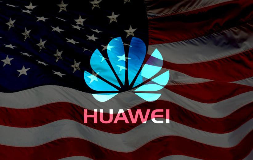 آمریکا برای توسعه شبکه ۵G از شرکتهای غربی رقیب هواوی کمک